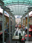 Singapore - China Town
