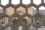 Samarkand - Registand Medrese Schir Dar