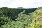 Savaii - Mt. Matavanu