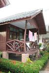 Koh Samui - unsere Hütte