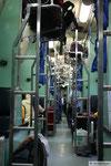 unser Zug nach Bangkok