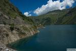 Lac de Grand Maison