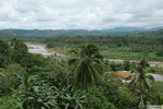 Fahrt nach Surigao