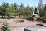 Tashkent - Unabhängigkeitsplatz