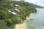 Flug nach Taveuni
