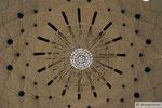 Bucchara - Bala Haus Moschee