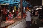 Baguio - Markt