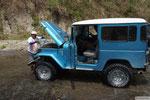 auf dem Weg zum Pinatubo