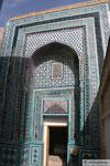 Samarkand - Scha-E Sende