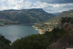 Lago der Flumendosa