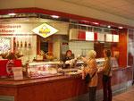 Melchendorfer Markt Heisstheke