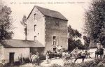 Moulins de Montvrin sur l'Anduise
