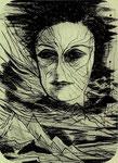 Neville, ritratto fantastico di Rimbaud (?)