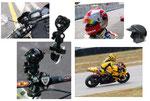 バイク用超小型録画機