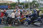 Ho chi minh (Saigon) Vietnam