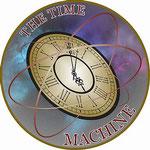 The Time Machine - Retford
