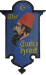 The Turks Head - Retford