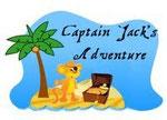 Captain Jack's Adventures