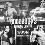 Goodbodys Fitness Centre - Retford