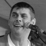 Thomas Klein (Gitarre & Gesang) aus Dudweiler