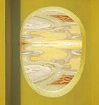 Labyrinth - 55 x 58 cm - 13/09