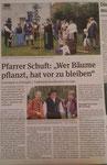Volksstimme 25.09.2014, Axel Junker
