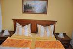 Schlafzimmer - Appartement 2