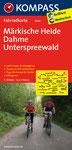 Märkische Heide Dahme Unterspreewald