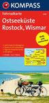 Ostseeküste Rostock, Wismar