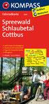 Spreewald, Schlaubetal, Cottbus