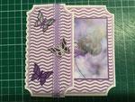 vlinders DIY kaart slakkenpost.nl