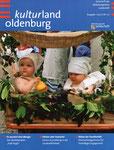 kulturland Oldenburg - Ausgabe 1/2017-Nr.171
