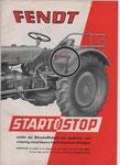 Start-o-stop 1 Blatt 2 Seiten