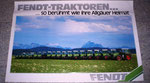 Fendt / Allgäu - das schönste Poster =)
