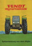 2 Unterschiedliche Versionen (1x Farmer 100 Serie, 1x Farmer 2-5S)
