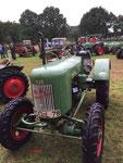 F25 Allrad Originalmaschine