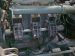 Luftgekühlter Motor von Eicher