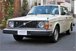 1978 Volvo 244 172000km