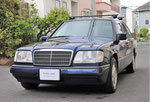 1995 Merdedes E280T  117000km