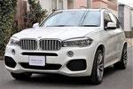 2012 BMW X5 4.4  40000km
