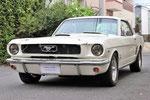 1966 Ford pony  302EG 5Speed