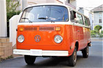 1977 VolkswagenBUS
