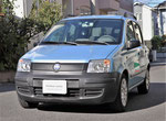 2004 Fiat Panda  1100cc  43000km