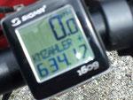 1.634 Kilometer
