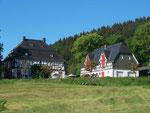 Forsthaus Homrighausen