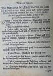 Regeln für die Küchenjungen Teil I