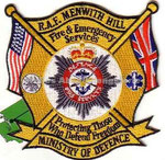 RAF Menwith Hill Ministry of Defense Fire & ES