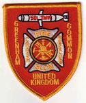 Greenham Common Crash Fire Rescue