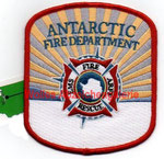 Antarctic Fire Department, McMurdo Station