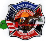 Sather Air Base Iraq CFR